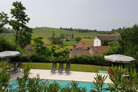 Ferienwohnung Italien, Piemont, Murisengo ferienhaus Casa Alessia