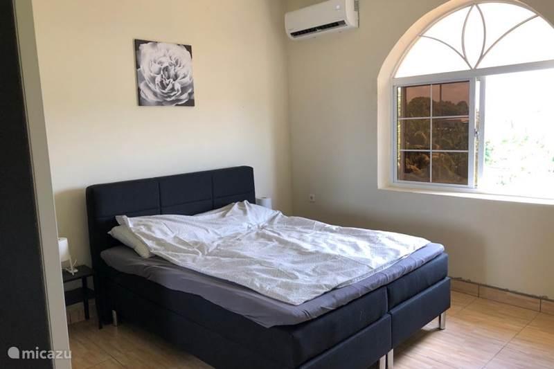 Vakantiehuis Suriname, Commewijne, Meerzorg Appartement Ash&Ash Appartement