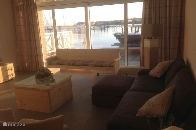 Vakantiehuis Nederland, Zuid-Holland, Ouddorp Appartement Appartement Marina Port Zélande