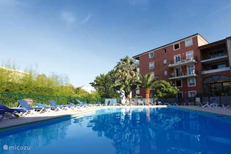 Vakantiehuis Frankrijk – appartement Port Marine D24