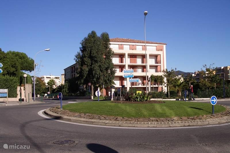Vakantiehuis Frankrijk, Côte d´Azur, Sainte-Maxime Appartement Port Marine D24