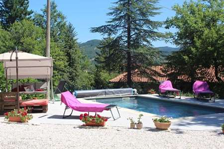 Vacation rental Italy, Umbria, Pietralunga - holiday house Casa Lilu