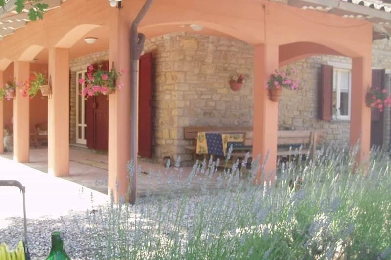 Vakantiehuis Italië, Umbrië, Pietralunga Vakantiehuis Casa Lilu