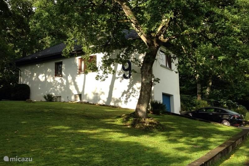 Vakantiehuis Duitsland, Rijnland-Palts, Schwirzheim Bungalow Natuur, Cultuur & Rust