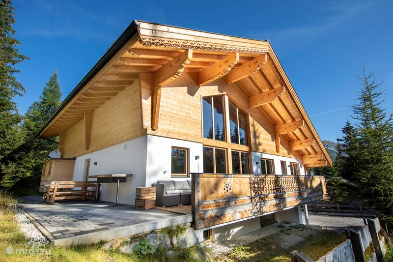 Vacation rental Austria, Salzburgerland, Krimml Chalet Chalet Zillertal Arena XL