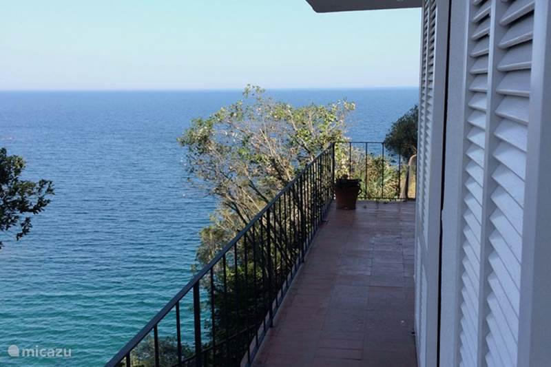 Vakantiehuis Spanje, Costa Brava, Blanes Villa Villa Carla