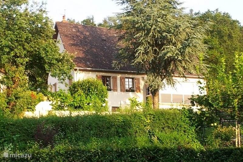 Vakantiehuis Frankrijk, Nièvre, Millay Gîte / Cottage Helderhof