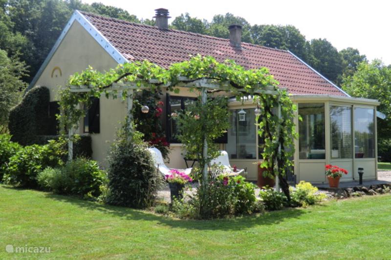 Vakantiehuis Frankrijk, Haute-Saône, Preigney Gîte / Cottage La Comtessa