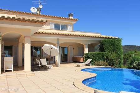 Vakantiehuis Spanje, Costa Brava, Calonge villa Villa Mediterranea