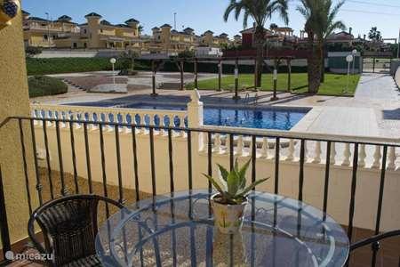 Vakantiehuis Spanje, Costa Blanca, Lo Crispin villa Vakantiehuis Lo Crispin