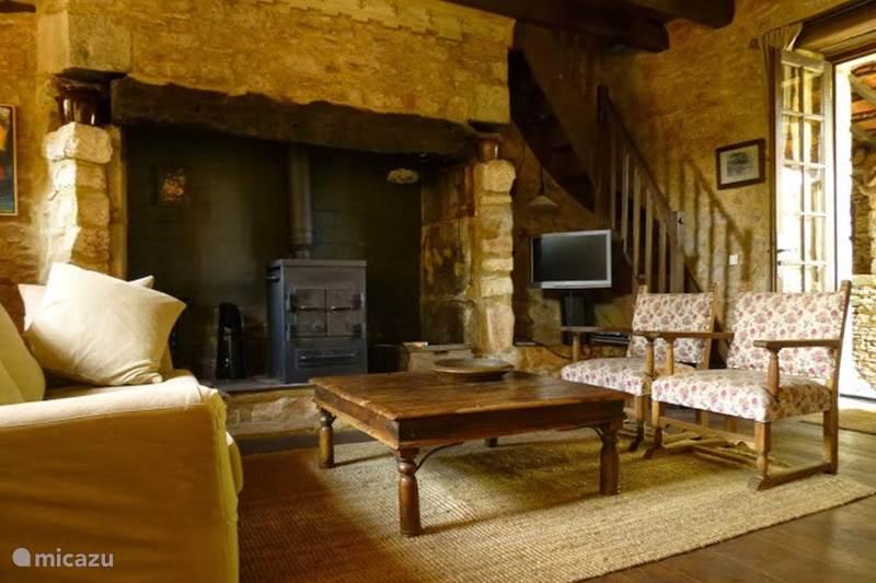 Vakantiehuis Frankrijk, Dordogne, Besse Vakantiehuis Petit Pouchou