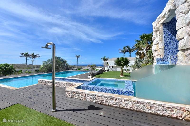 Vacation rental Curaçao, Banda Ariba (East), Jan Thiel Villa Villa Magnolia Curacao (Jan Thiel)