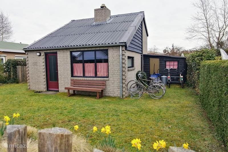 Vacation rental Netherlands, South Holland, Ouddorp Holiday house Abbiocco, nicest house by the sea!