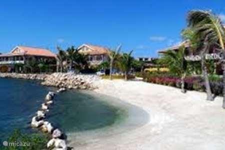 Vakantiehuis Curaçao, Banda Ariba (oost), Jan Thiel - appartement Happy View