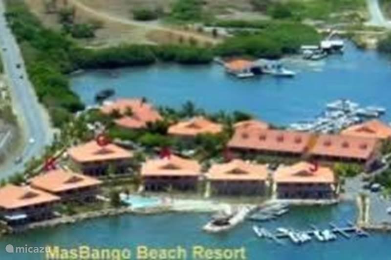 Vacation rental Curaçao, Banda Ariba (East), Jan Thiel Apartment Happy View