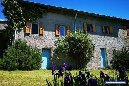 Vakantiehuis Italië, Emilia-Romagna, Valmozzola vakantiehuis Casa Luna
