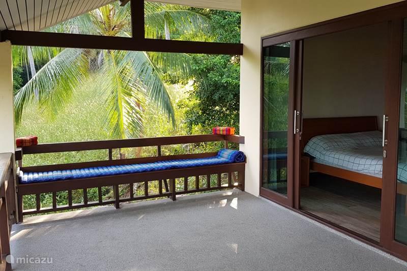 Vakantiehuis Thailand, Zuid Thailand, Koh Pha-Ngan Vakantiehuis Heisa Villa