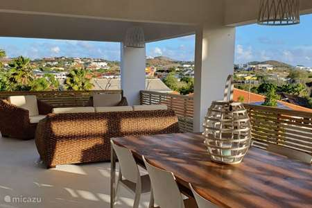 Vacation rental Curaçao, Banda Ariba (East), Brakkeput Abou apartment H&M apartments