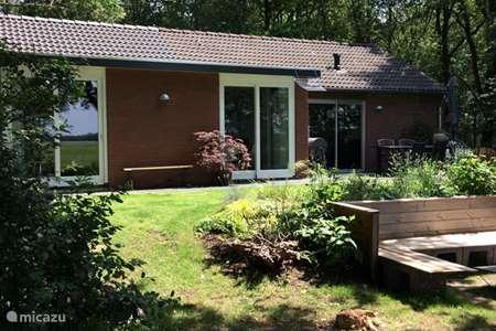 Vakantiehuis Nederland, Drenthe, Pesse - bungalow Vlinder
