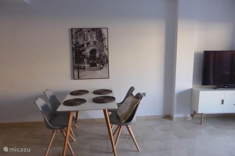 Vakantiehuis Spanje, Costa Blanca, Orihuela Costa Appartement Casa Ricardo