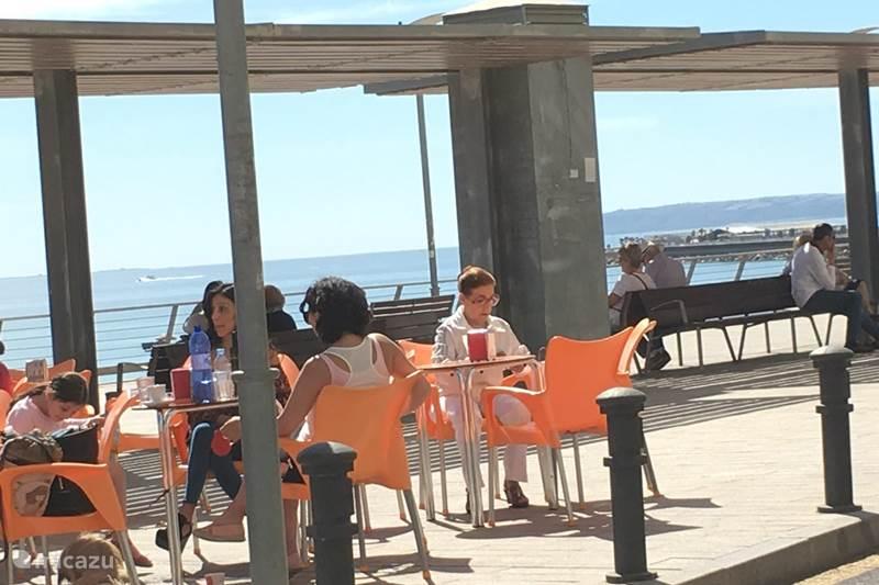 Vakantiehuis Spanje, Costa Blanca, Alicante Appartement Prachtig appartement op top locatie