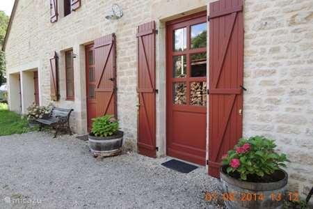 Vakantiehuis Frankrijk, Haute-Marne, Riaucourt molen Moulin de la Forge