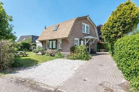 Vakantiehuis Nederland, Zuid-Holland, Noordwijk vakantiehuis Mooiste plekje van Noordwijk