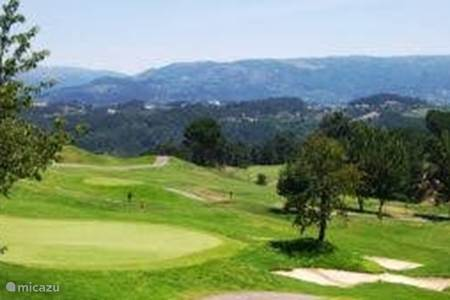 GOLF in Fafe en Amarante