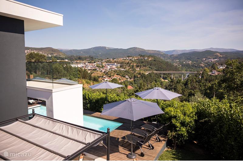 Vakantiehuis Portugal, Noord-Portugal, Veade Villa Nosso Sonho-Boutique House