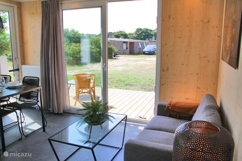Vakantiehuis Nederland, Noord-Holland, Callantsoog Vakantiehuis De Lodge