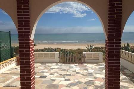Vakantiehuis Spanje, Costa Blanca, Dénia villa Villa Rosita 2 - Beach villa Denia