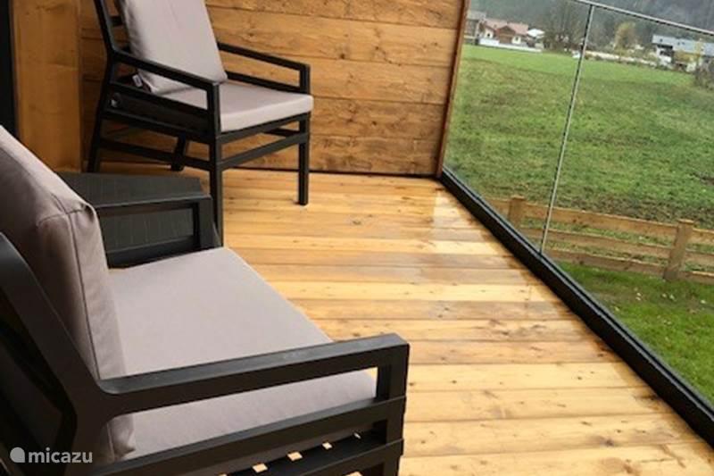 Vacation rental Austria, Salzburgerland, Krimml Holiday house Chalet Degens