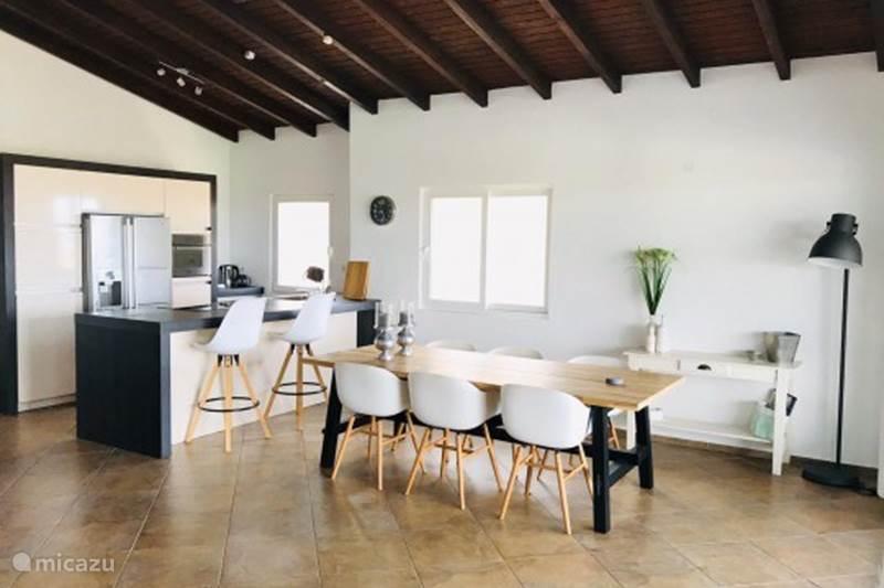 Vacation rental Curaçao, Curacao-Middle, Blue Bay  Penthouse Penthouse Le Bleu