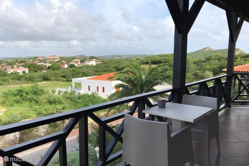 Vacation rental Curaçao, Curacao-Middle, Blue Bay  Penthouse Penthouse Le Bleu