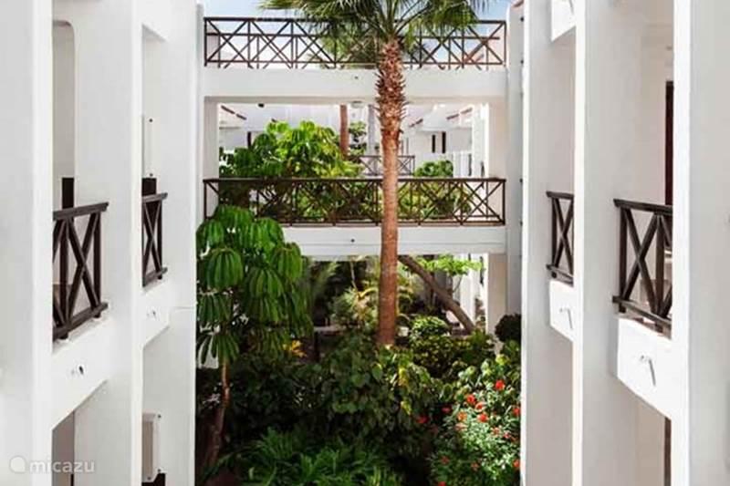 Vakantiehuis Spanje, Tenerife, Playa de las Américas Appartement Parque Santiago 1
