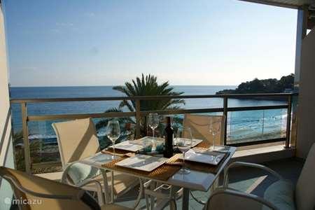 Vacation rental Spain, Costa Blanca, Calpe apartment Beach apartment Twelve Pelican
