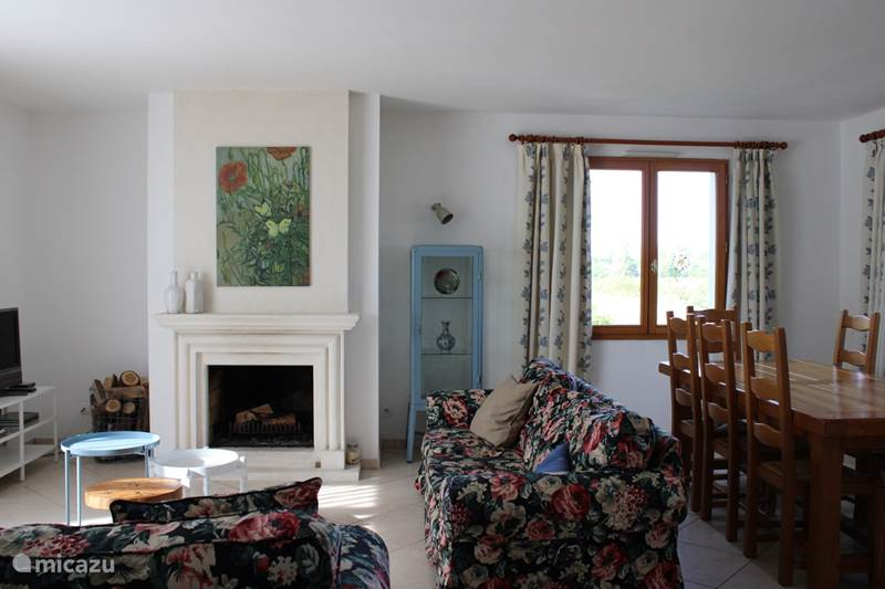 Vacation rental France, Dordogne, Beaumont-du-Périgord Holiday house Coquelicots