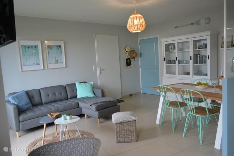 Vakantiehuis Frankrijk, Côtes-d'Armor, Sables d'Or Les Pins Appartement Betullia Beach