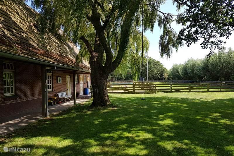 Vakantiehuis Nederland, Noord-Holland, 't Zand Appartement Appartement Landleven