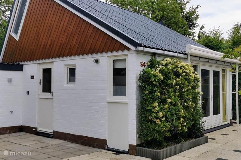 Vakantiehuis Nederland, Zuid-Holland, Stellendam Bungalow Theodore