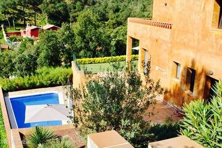 Vakantiehuis Spanje, Costa Brava, Calonge villa Casa Ramar II
