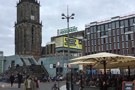 Groningen, hoofdstad van de provincie Groningen