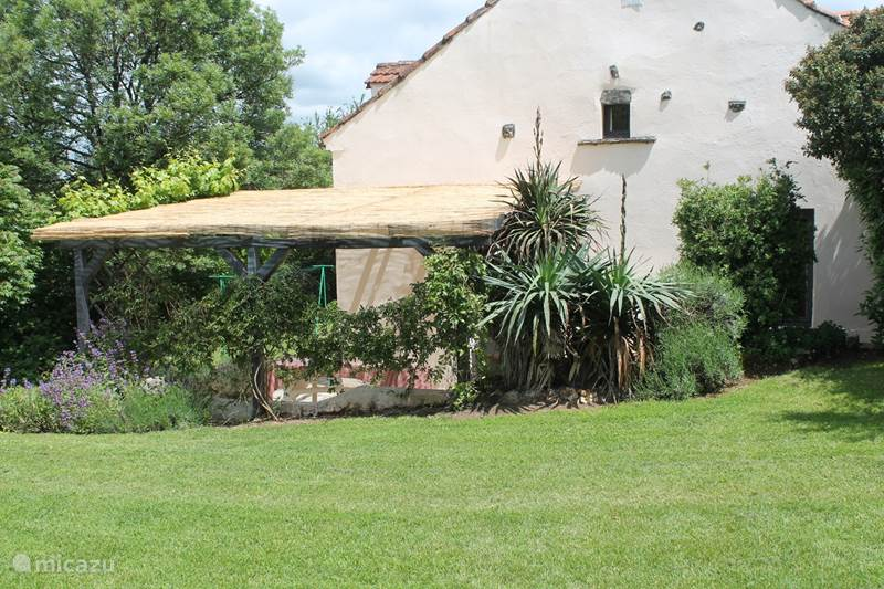 Vacation rental France, Lot, Montgesty  Gîte / Cottage le Nogier