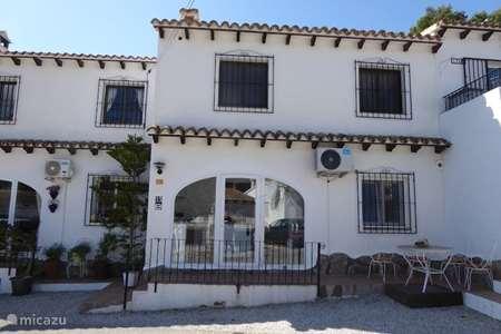 Ferienwohnung Spanien – reihenhaus Casa Carpe Diem
