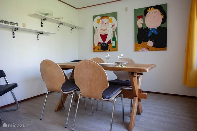 Vakantiehuis Nederland, Zeeland, Veere Appartement Appartement 27