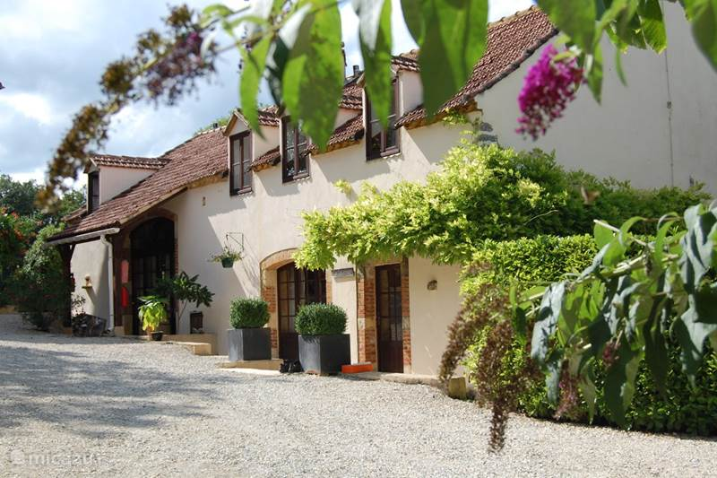 Vakantiehuis Frankrijk, Lot, Montgesty Gîte / Cottage Le Calottier