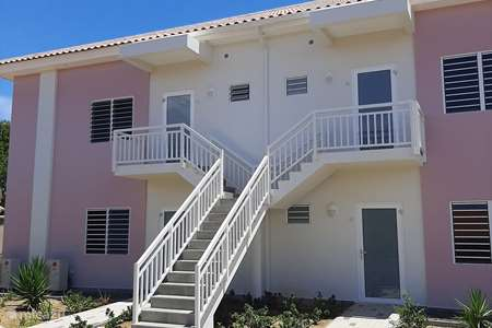 Vacation rental Curaçao, Curacao-Middle, Willemstad apartment Blije Rust II - the Point
