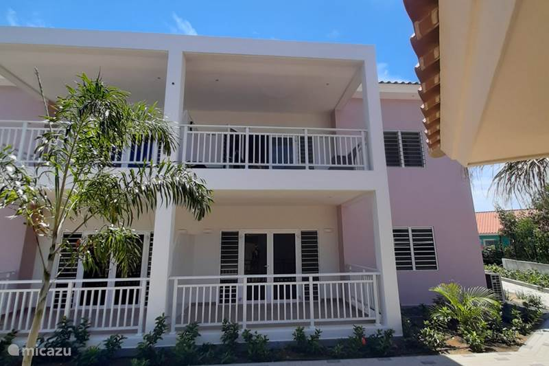 Vacation rental Curaçao, Curacao-Middle, Blue Bay Apartment Blije Rust II - the Point
