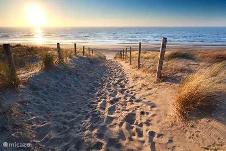 Vakantiehuis Nederland, Noord-Holland – vakantiehuis Move to the Sea (strand 50m !!)