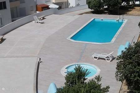 Vakantiehuis Portugal, Costa de Prata, Pedra do Ouro appartement Appartement Praia Paredes de Vitoria